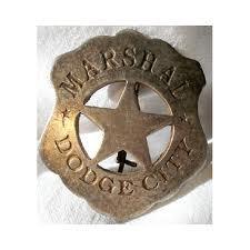 Earp's Badge