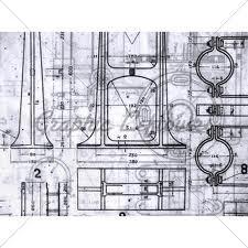 Hellstromme's Blueprints