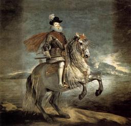 König Philip III: