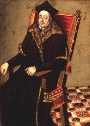 Großinquisitor Diego de Espinosa