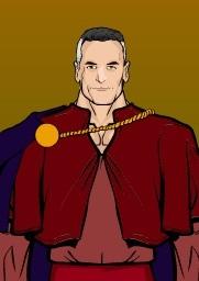 Lord Markelhay