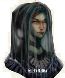 Queen Illyosa