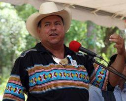Chief Joseph Longfeather