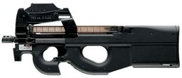 Star Fleet P-90 Ballistic Assault Weapon