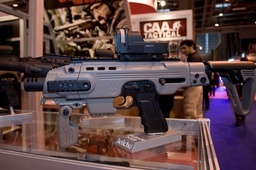 Star Fleet Jericho Pistol-Carbine Conversion Kit