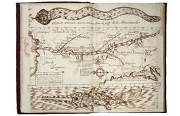 Faurus's Study of Smoldering Sea