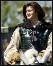 Prince Summerset