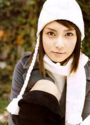 Motoko Masamune