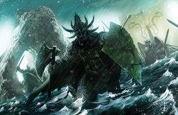 Kraken son of Kraken