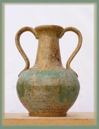 chagmat clay jug