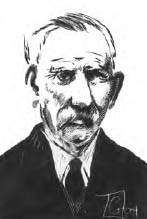 Dr. Cecil Waldron