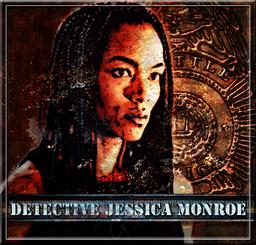 DETECTIVE JESSICA MONROE