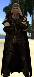 Kald the Ulfen of House Medvyed