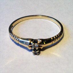 Gina's Ring