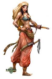 """Jasmine """"Snaag"""" Tripathi"""
