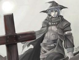 Morgran Thane (deceased)