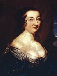 Catherine de Vivonne, marquise de Rambouillet
