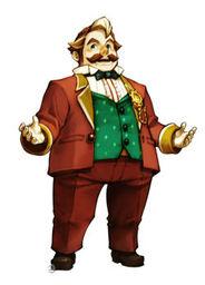 Mayor Kotch