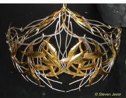 Crown of Caer Glometi