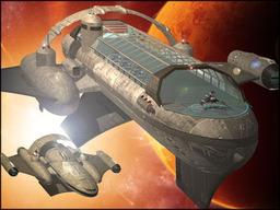 StarStrider
