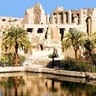 The Temple at Karnak