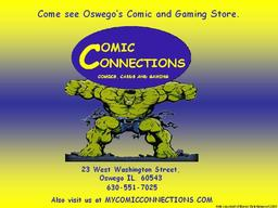 comicconnections
