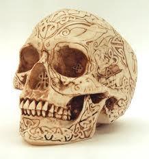 Chiltini's Skull