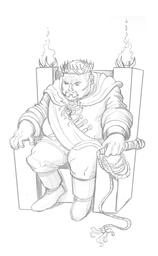High Whipmaster Hlethvagi Anteos