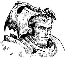 Corlain Duskwalker