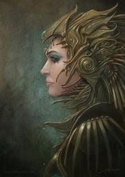 Lilith Ami'rah
