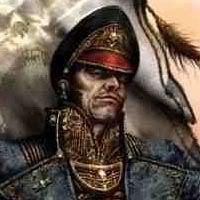 Commissar Falco Sander
