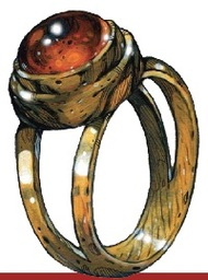 Ring of St Torag