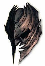 Stalker's Mask