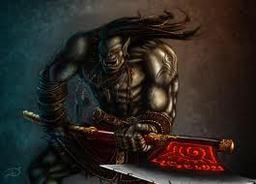 Lv 2 Jhorash'tar Bloodspiller