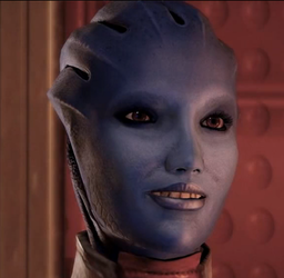 The Asari Heart