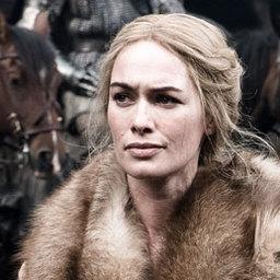 Lady of Iron