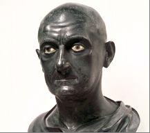 """Scipio Afrianus, the """"Roman Hannibal"""""""