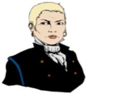 Lady Inspectress Margaret Elizabeth Saxby