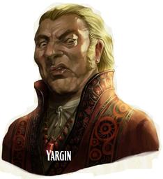 Yargin