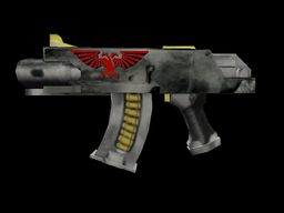 Orryx's Boltgun