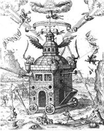 Collegium Arcanum Aracanorum