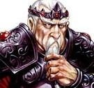 King Foril Obarskyr