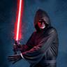 Stock Dark Jedi