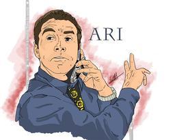 Ari Silver