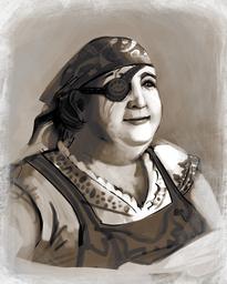 Salvana Wrafton