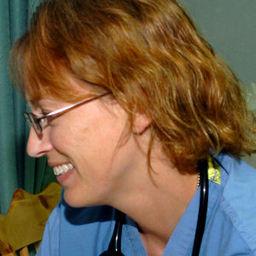 Lt. Colonel Annette Bradshaw