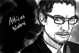 Atticus Winters