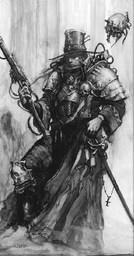 Inquisitor Viktor Aldermann