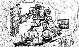 Dig-Lord-S6 Miningmech
