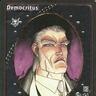 """B. Democritus """"Critius"""""""